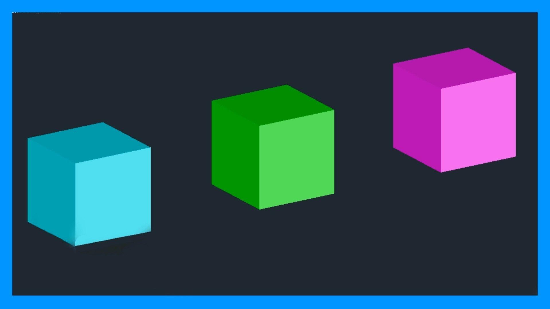 Autocad – Modificar caras, aristas y vértices de sólidos 3D.