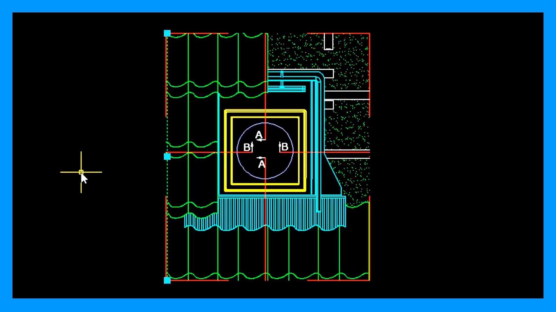 Autocad – Solución cuando no funciona la tecla suprimir en Autocad.