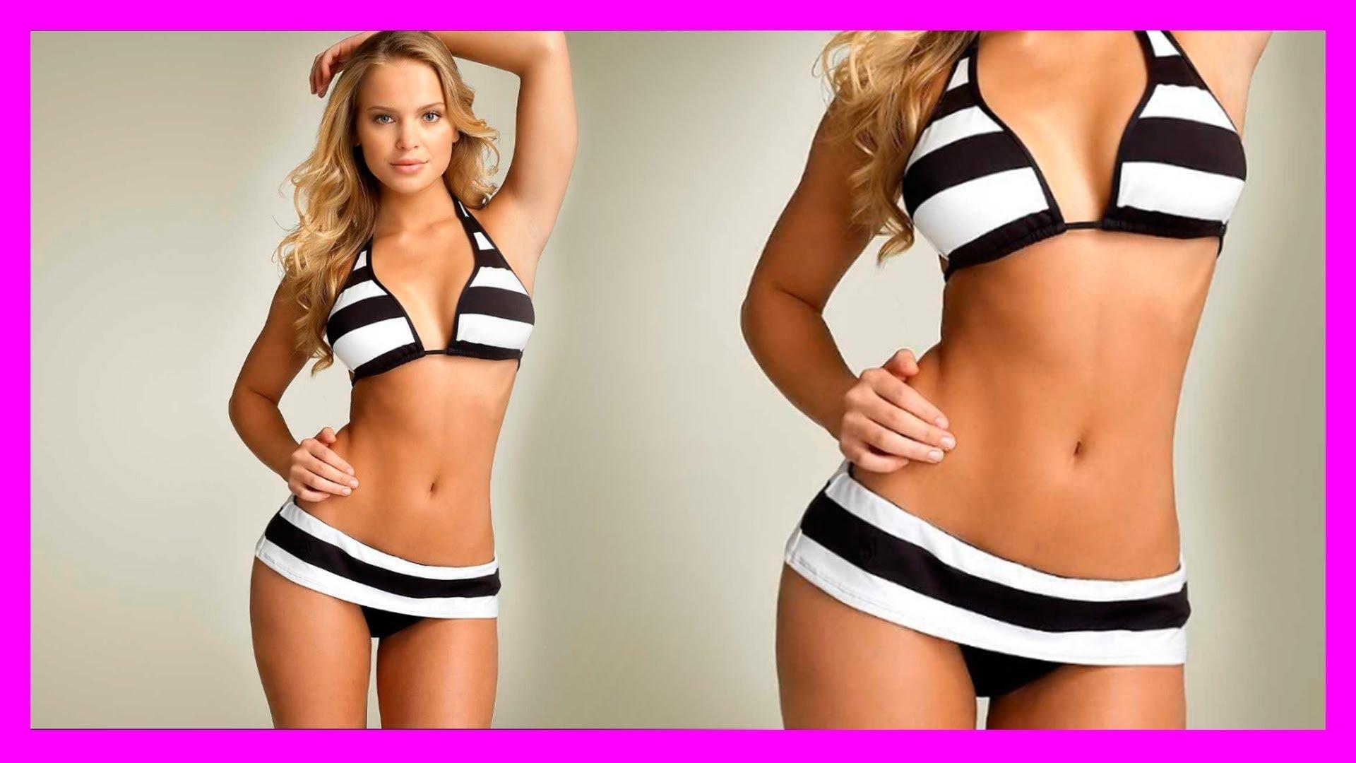 Photoshop – Estilizar figura, retocar cuerpo, aumentar pechos.