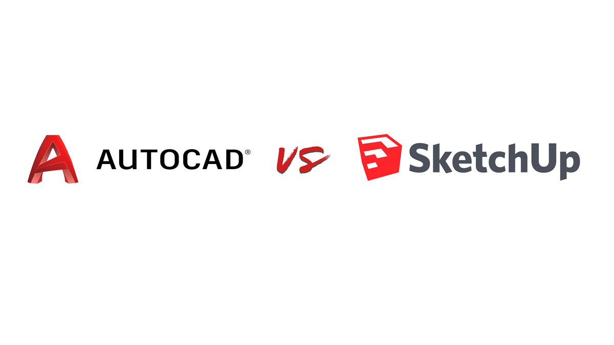 AutoCAD o Sketchup