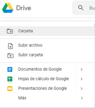usar Google Drive