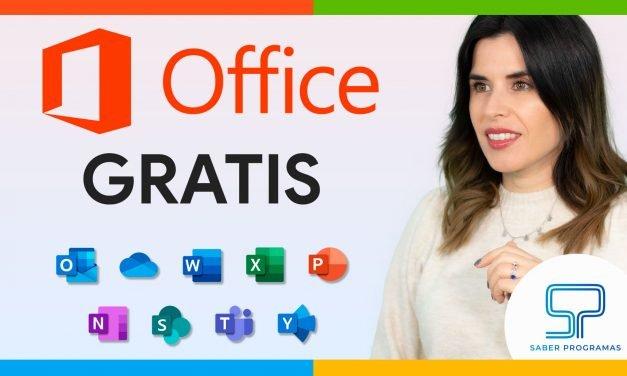 Usar Office gratis y legalmente