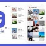 Programar publicaciones de Instagram con Combin Scheduler