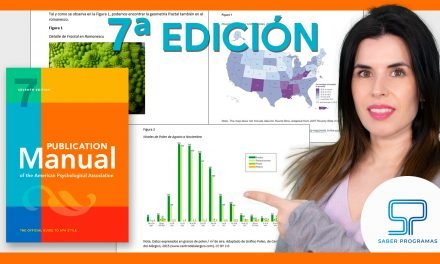 Figuras APA 7 edición