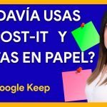 Cómo usar Google Keep