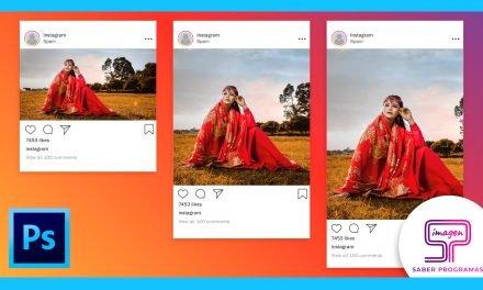 Cómo EXPORTAR fotos para INSTAGRAM en Photoshop