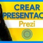 Cómo usar Prezi, presentaciones online gratis