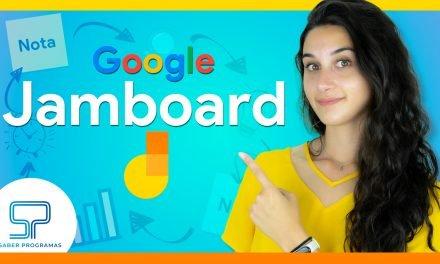 Cómo usar Google Jamboard 👉 tu pizarra virtual
